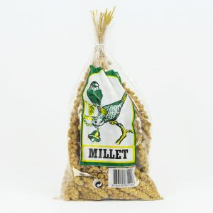 Millet jaune 500g
