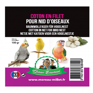 packaging oiseau du ciel